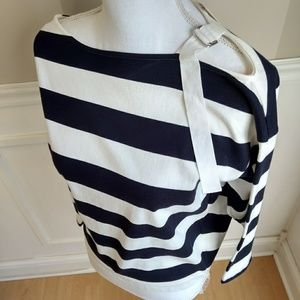 NWT NICO designer dolman top. Tags attached